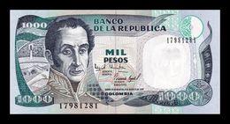 Colombia 1000 Pesos 02.08.1995 Pick 438 SC UNC - Colombia