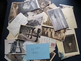 CPA - Carte Postale - Lot De 100 Cartes Postales De Belgique- ( Lot VM3) - 100 - 499 Cartes