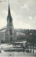 Weillen  L'église - Onhaye