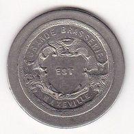 Grande Brasserie Maxéville Est - 30 (centimes) - Monetari / Di Necessità
