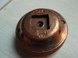 Bouchon Anglais  à Identifier N° 44 WW1. 14/18. - 1914-18