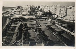 TEL AVIV   ECRITE 1948 - Israel