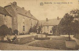 Mohiville  Le Vieux Château De Ry - Hamois
