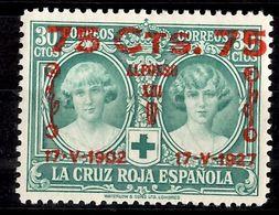 Espagne YT N° 321 Neuf *. B/TB. A Saisir! - Neufs