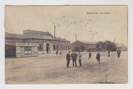 Quiévrain  La Gare  Edfit Vilet Bazar - Quiévrain