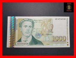BULGARIA 1.000 1000 Leva 1996  P. 106 UNC - Bulgarie
