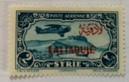 1933 Y Et T PA4 - Ongebruikt