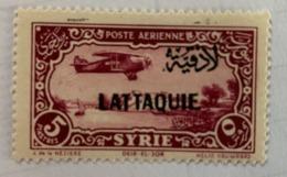 1933 Y Et T PA 6 - Ongebruikt