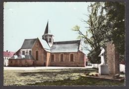 104874/ LAARNE, Kalken, Sint-Denijskerk - Laarne