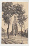 Sint-Pieters-Kapelle   Herne  Kerk - Herne
