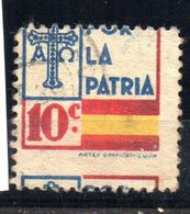 Viñeta Por La Patria Variedad Desplazado. - Variedades & Curiosidades