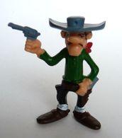FIGURINE LUCKY LUKE BRABO 1978 AVERELL DALTON (1) - Action- Und Spielfiguren