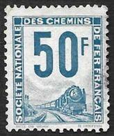 PETITS COLIS  1948  - YT  30  - Oblitéré - Cote 11e - Colis Postaux