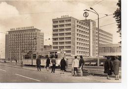 DC2421 - Rostock  Hotel Warnow Straßenbahn - Rostock