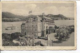 REF1365/ Deutsches Reich PK Rheinhotel , Bad Godesberg Meets Hitler - Chamberlain 22/23/9/1938 - Autres