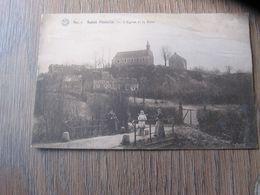 Saint-Hadelin - Olne