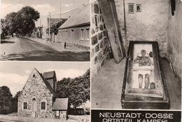 NEUSTADT - DOSSE  ORTSTEIL KAMPEHL - Neustadt (Dosse)
