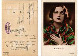 CPA AK Camilla Horn Iris-Verlag 869 FILM STAR (595803) - Attori