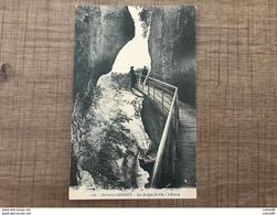 Environs D'annecy Les Gorges Du Fier L'entree - Annecy
