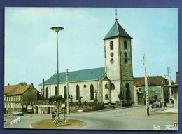 57. Sarreguemines - Neunkirch. Eglise Saint-Denis. 1987 - Sarreguemines