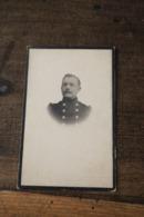 1914 1918 Doodsprentje Foto Soldaat +hauthem 18 Aug 1914 D'hondt Semmersake - Religion &  Esoterik