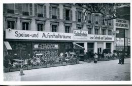 N°321 R -cpa Soldatenheim -Champ Elysées- - Oorlog 1939-45