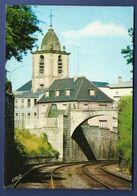 57. Sarreguemines. Eglise Saint-Nicolas.  1987 - Sarreguemines