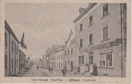 TROIS VIERGES - GRANDE RUE - Troisvièrges