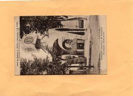 G0906 - Stand Des Huileries A. ROUX Et Savonneries J-B PAUL - Colonial Exhibitions 1906 - 1922