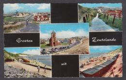 109153/ ZOUTELANDE - Zoutelande