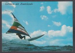 109154/ ZOUTELANDE, Zeeland, Windsurfen - Zoutelande