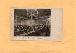 G0906 - MARSEILLE - D13 - Café Du Commerce - Marsella