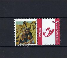 DOUSTAMP Persoonlijke Zegel MNH ** POSTFRIS ZONDER SCHARNIER SUPERBE - Private Stamps