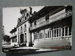 CP 88 ISCHES Prés Lamarche  - Aérium Sanatorium ( Colonies Source Claire - Fondation Maria Chauvières) 1957 - Lamarche
