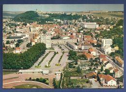 57. Saint-Avold.  Vue Aérienne. 1987 - Saint-Avold
