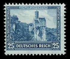 DEUTSCHES REICH 1932 Nr 477 Postfrisch X063F72 - Unused Stamps