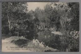 14 - SAINT-AUBIN-SUR-MER - Parc De La Tourelle - Saint Aubin
