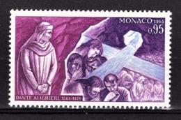 MONACO 1966 -  N° 686 - NEUF** - Monaco