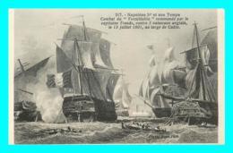 A849 / 361  Napoléon Ier Et Son Temps Combat Du FORMIDABLE ( Bateau ) - Bateaux