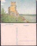 Österreich - Ruine Weitenegg - Serie: Villach Und Umgebung - Non Circulee - CPA - Cygnus - Melk