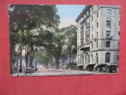 Hotel Elton West Main Street   Waterbury   Connecticut >>  Ref 4140 - Waterbury