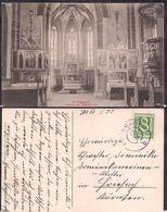 Österreich - Sankt Lambrecht - Inneres Der Peterskirche - 1926 Circulee - CPA - Cygnus - St. Lambrecht