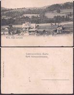 Österreich - Wisła Śląsk Austriacki - Österreichisch-Schlesien - Non Circulee Argentine - CPA - Cygnus - Autres