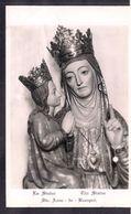 Canada - Carte Postale - La Statue - Sainte-Anne-de-Beaupré - Non Circulee - Cygnus - Ste. Anne De Beaupré