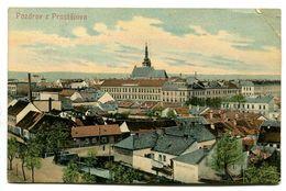 Pozdrav Z Prostejova - Czech Republic