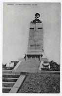ARGONNE - LE MONUMENT AUX MORTS - LA HAUTE CHEVAUCHEE - COTE 285 - CPA NON VOYAGEE - Other Municipalities