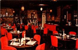 Kentucky Bardstown Talbott Tavern Coffee Shop - Etats-Unis
