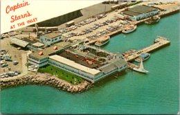 New Jersey Atlantic City Captain Starn's Restaurant And Boating Center - Atlantic City