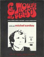 """Et Mourir De Plaisir"" Michel Sardou - Musica & Strumenti"