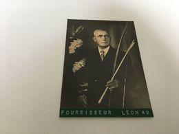 AL - 12 - FOURBISSEUR Léon 49 - Tir à L'Arc